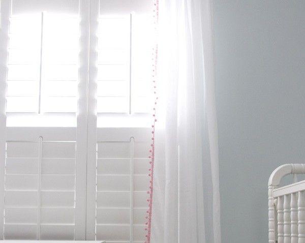 Les 25 meilleures id es de la cat gorie t tes de rideaux sur pinterest - Ou acheter ses rideaux ...