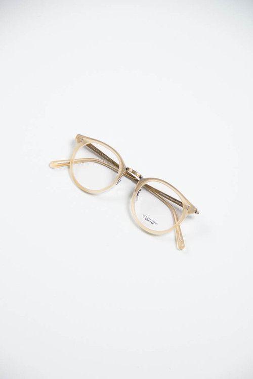 Glasses/