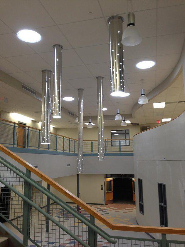 Red Hawk Elementary School Erie, CO solar tubes - Google Search