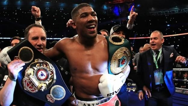 Boxing schedule & results - BBC Sport