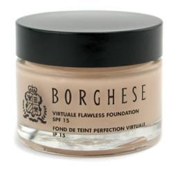 BORGHESE Makeup by Borghese