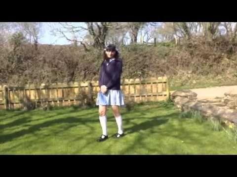 Schoolgirl kenneth taylor - YouTube