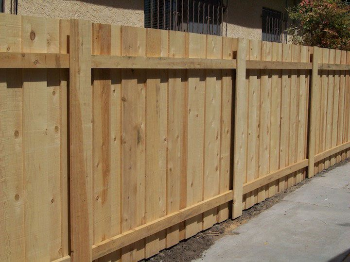 San Diego Wood Fence Builders, Wood Fence Contractor, Wood Pool Fences, Yard Fence