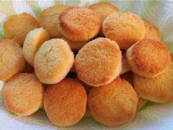 Ингредиенты:   ✔ полтора стакана пшеничной муки (уже просеянной),  ✔ одна чайная ложка пекарского порошка,  ✔ две-три столовых ложки ра...