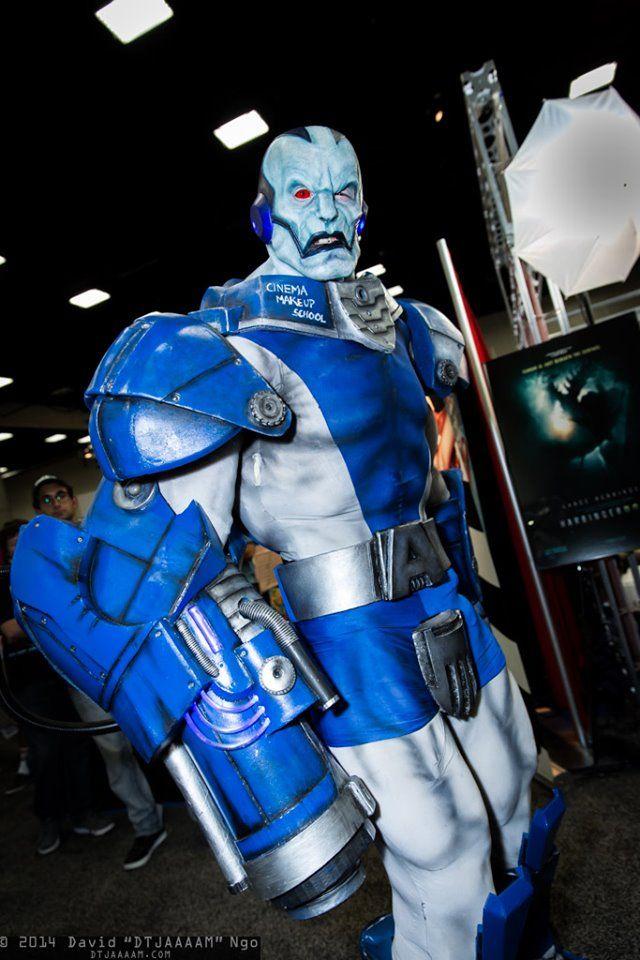 Apocalypse, from San Diego Comic Con 2014.