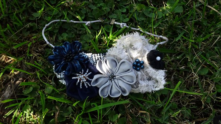 #neckles#fabric