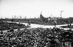Χιροσίμα, 6 Αυγούστου 1945, 8.15 π.μ.