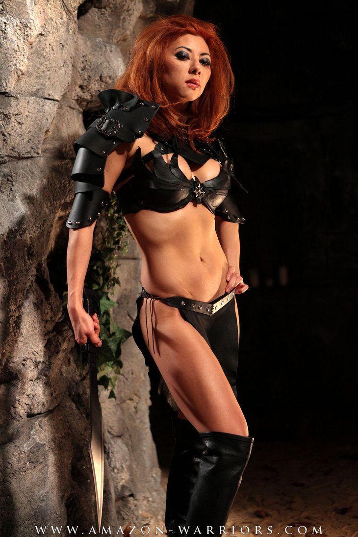 AMAZON-WARRIOR - MARIGO by amazon-warriors | cosplays ...