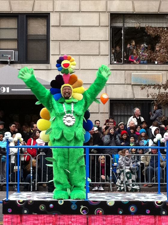 98 best Macy\'s Thanksgiving day parade images on Pinterest ...