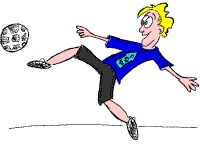 Primary Grades: Physical Education