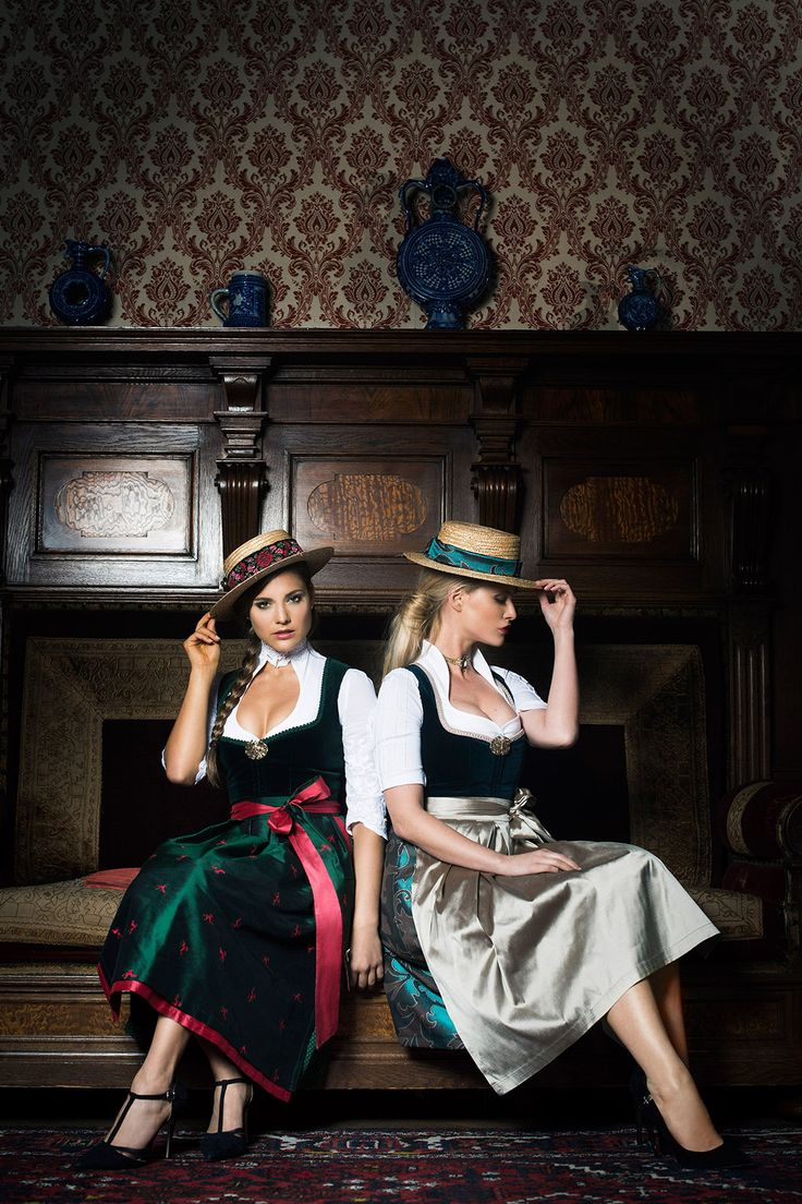 685 best images about ♡Tracht♡ on Pinterest