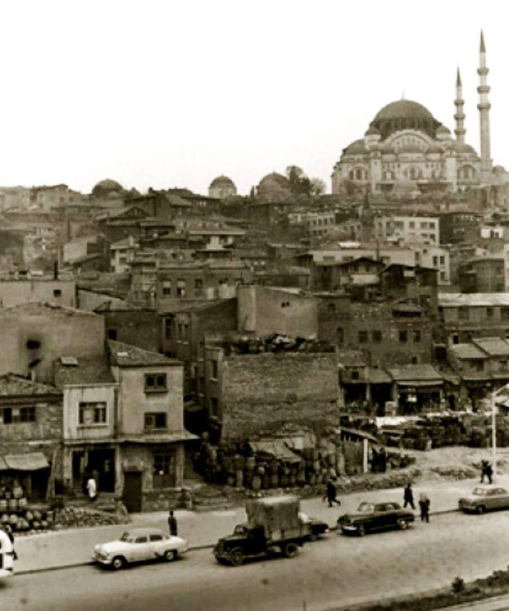 Eminönü / 1960