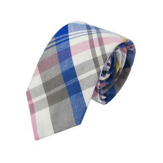 Cobalt Grey Tie from Marcello Neckwear.