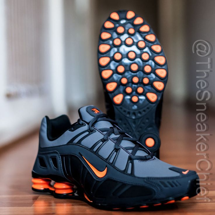 Nike Shox Turbo 3.2 Sl