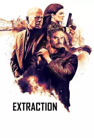 Extraction (2015)  A former CIA operative is kidnapped by a group of terrorists. When his son learns there is no plan for his father to be saved, he launches his own rescue operation.