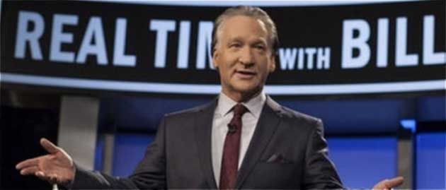 Comedian Bill Maher said conservative media -- including the Drudge Report, Fox News and The Daily Caller -- may have had a hand in inspiring Dylann Roof to shoot up a black church in Charleston, S.C.
