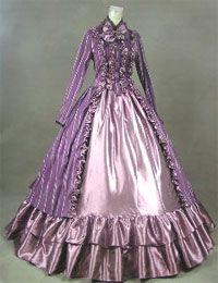 Найденное 9,203 бальные платья викторианской эпохи результатов