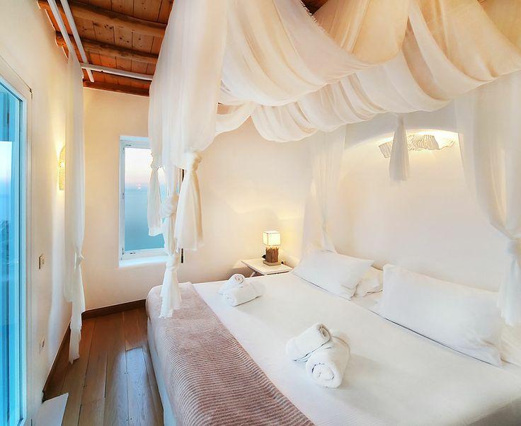 Bellona Villa Bedroom