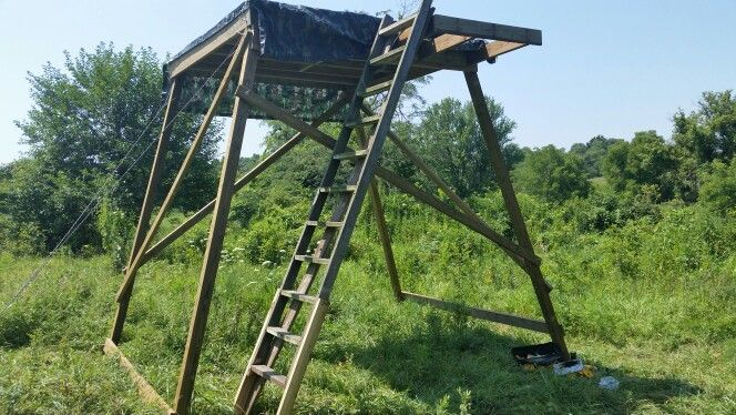 169 Best Images About Hunting On Pinterest Bow Rack