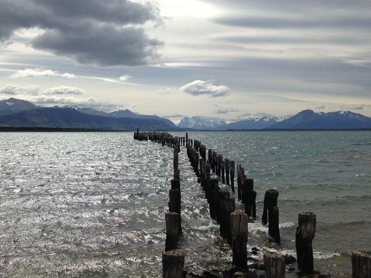 Muelle Historico Puerto Natales