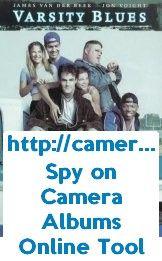 James Van Der Beek, Scott Caan, Ali Larter, Amy Smart, Ron Lester, Eliel Swinton, and Paul Walker in Varsity Blues (1999)