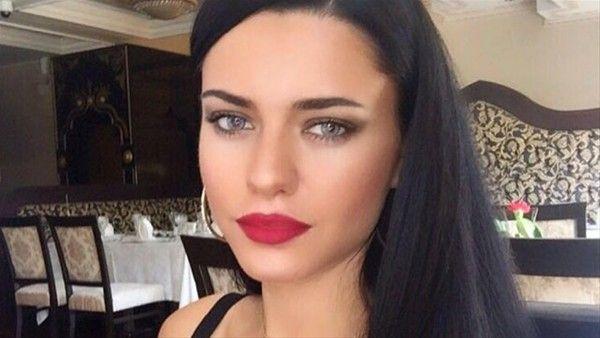 22 Ekim Cumartesi akşamı Girne Lord's Palace Hotel'de yapılacak Top Model of Cyprus Yarışmasında Türkiye'yi Adriana Lima'ya benzeyen Gökçe Eygi Fotoğrafları