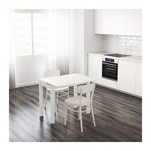 BJURSTA Tavolo allungabile  - IKEA