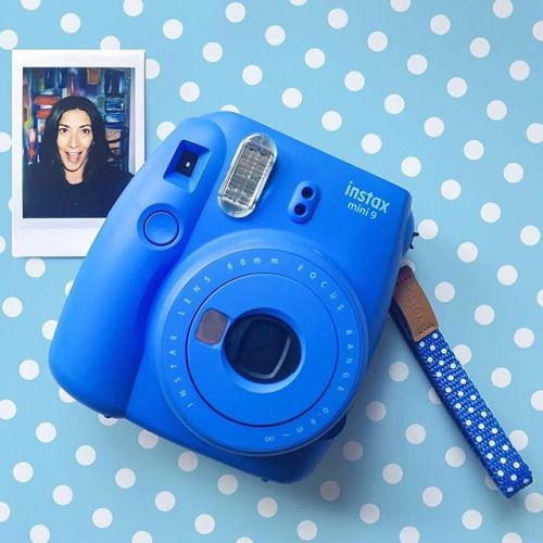 Sweet Selfie @socialdiva !! #myinstax #mini9   First thing I did with my new @fujifilm_instax_northamerica is take a #selfie yes I did.  new gadgets much more fun content coming  via Fujifilm on Instagram - #photographer #photography #photo #instapic #instagram #photofreak #photolover #nikon #canon #leica #hasselblad #polaroid #shutterbug #camera #dslr #visualarts #inspiration #artistic #creative #creativity