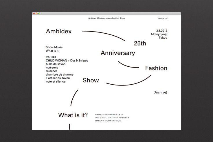 Project | Kamimura Typografie Gestalten