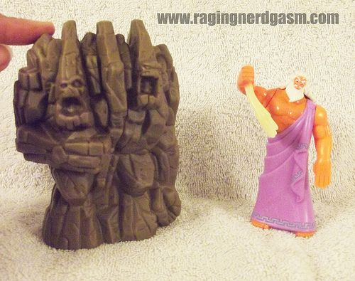 Disney's Hercules McDonalds Happy Meal Toys | TOYS and My ...