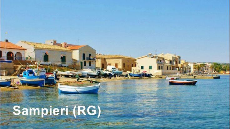 La Sicilia di Montalbano - I luoghi della Fiction