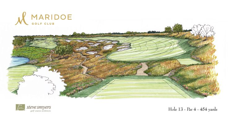 265 best images about Golf Course Architects on Pinterest ... | 736 x 424 jpeg 54kB