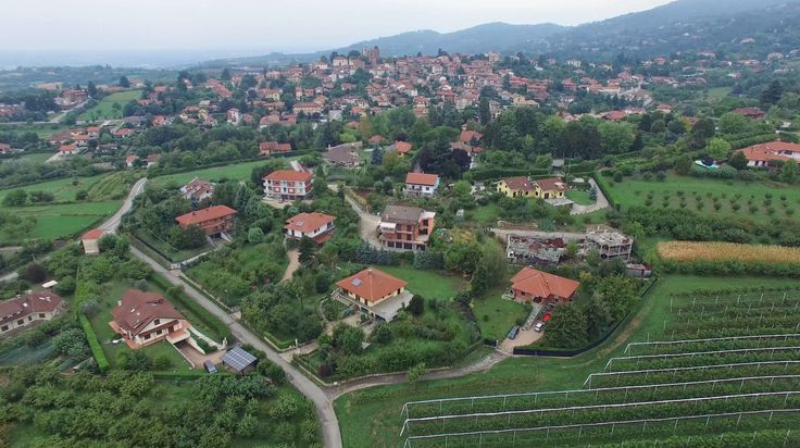 Pecetto Torinese (Turin) Italy