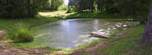 Conceptul unui rezervor de apă