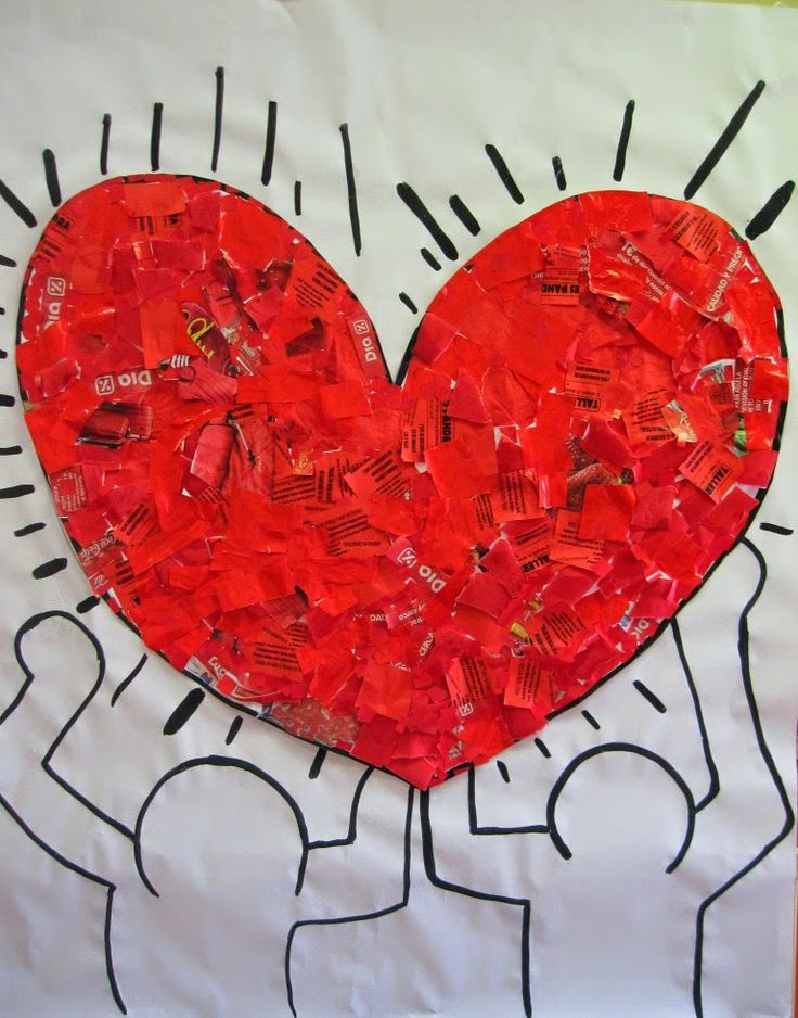 Enseñando a aprender. Aprendiendo a enseñar: Keith Haring en Educación Infantil (II)