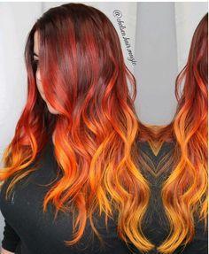 """Résultat de recherche d'images pour """"flame hair"""""""