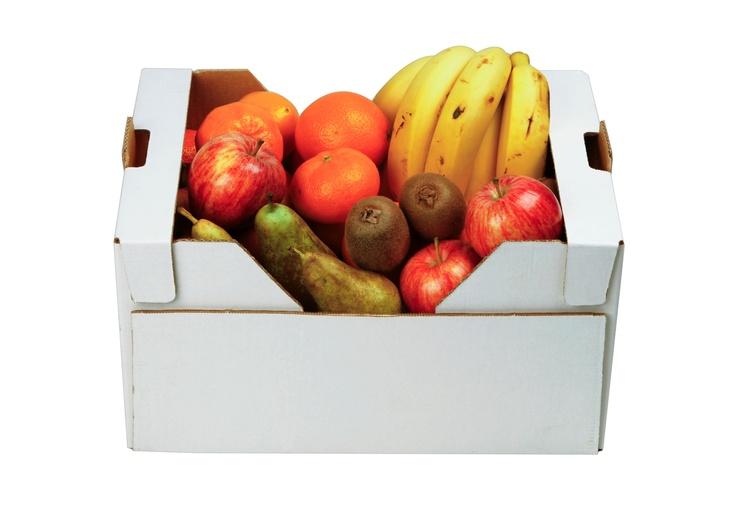 Cistella x empreses:   La cistella d'empresa està formada per una selecció de fruita ecològica, fresca i de temporada, especialment escollida per poder-se menjar fàcilment i a qualsevol lloc.