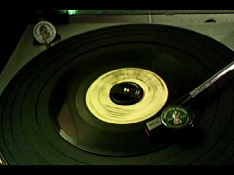 45's - Pink Shoe Laces - Dodie Stevens (Crystalette) - YouTube
