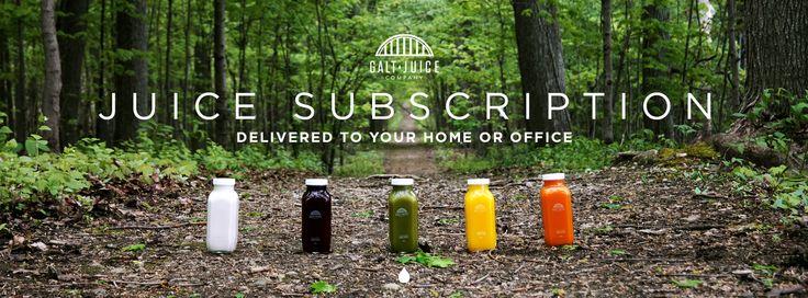 Galt Juice Company