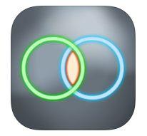 Using the free Venn Diagram app in the classroom