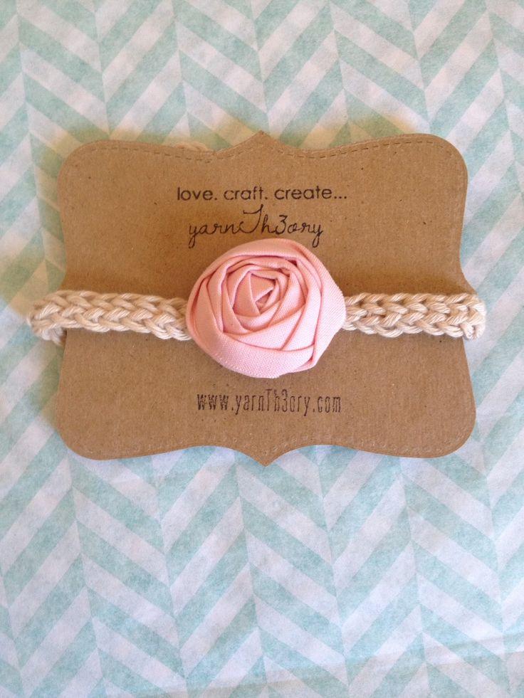 1000 Ideas About Headband Display On Pinterest Craft