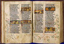 Roman de Renart - Wikipédia