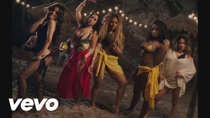 Fifth Harmony - All In My Head (Flex) ft. Fetty Wap - YouTube  Love this song so much that I can't get it out of my head. Who else LOVES this song?