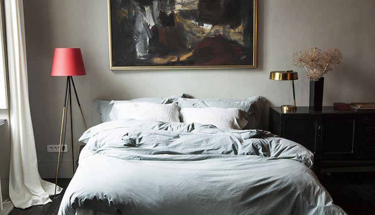 Dirty Linen sängkläder - Ellos.se
