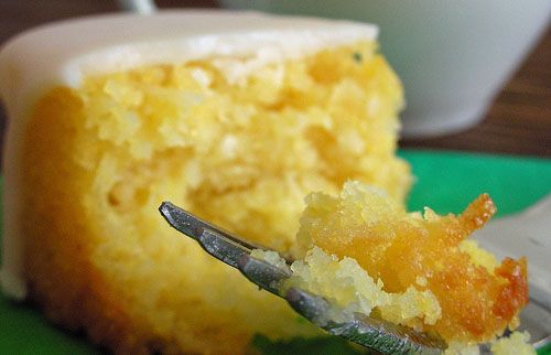 Λεμονοκέικ. Το λεμόνι γίνεται κέικ και μας μαγεύει...