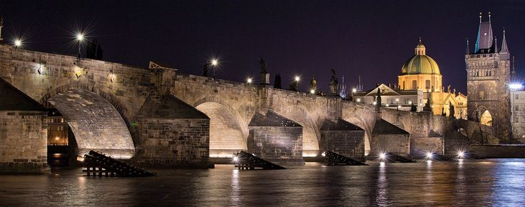 Ponte Carlo (Praga)