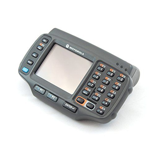 Buy Motorola WT4090 Wearable Computer - Microsoft Windows CE 5.0 Pro/ Touchscreen / P/N: WT4090-WA0PC6GA2WR USED for 590 USD | Reusell