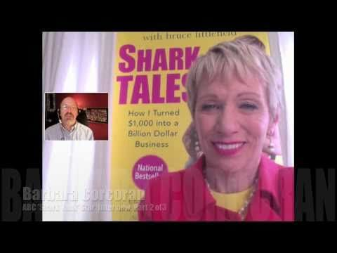 Happy Birthday to 'Shark Tank' co-star and entrepreneur Barbara Corcoran! INTERVIEW: http://mrmedia.com/2011/04/shark-tank-star-barbara-corcoran-isnt-buying-what-her-co-stars-are-selling-interview/#.VP8zP2coic8.twitter