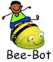 Resultado de imagen de dibujo niño bee bot