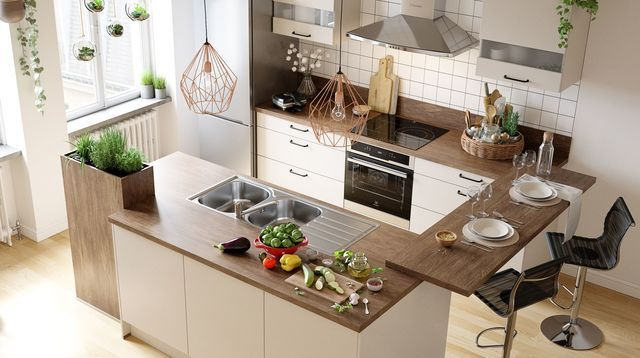 Home staging cuisine astuces et conseils home staging home staging cuisine valorisation - Relooker sa maison ...